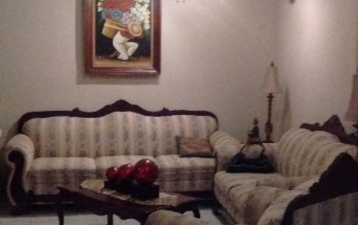 Foto de casa en venta en, villa florida, monterrey, nuevo león, 1408971 no 01