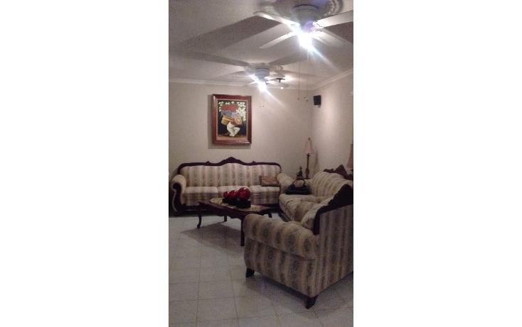 Foto de casa en venta en  , villa florida, monterrey, nuevo león, 1408971 No. 01