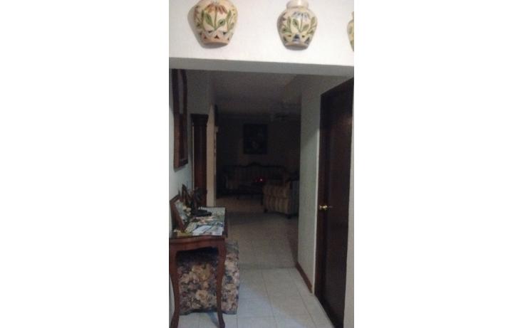 Foto de casa en venta en  , villa florida, monterrey, nuevo león, 1408971 No. 03