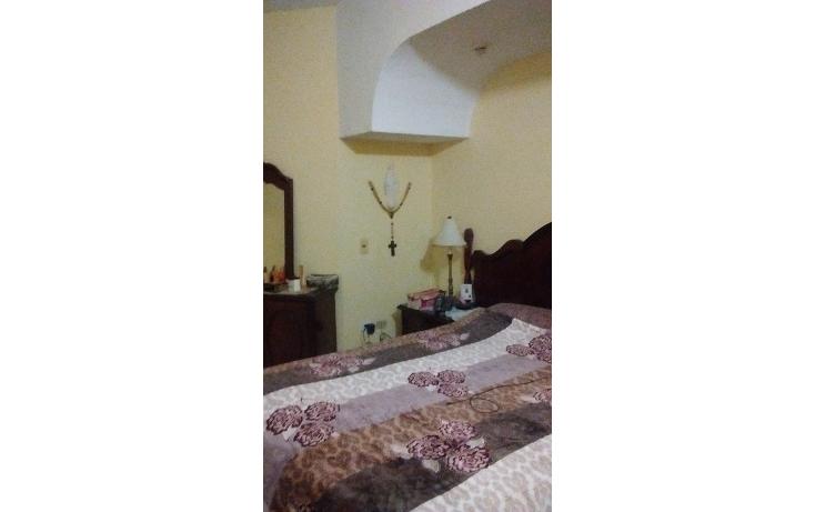 Foto de casa en venta en  , villa florida, monterrey, nuevo león, 1408971 No. 10