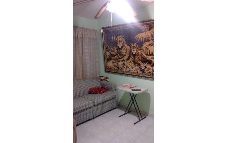 Foto de casa en venta en  , villa florida, monterrey, nuevo león, 1408971 No. 13