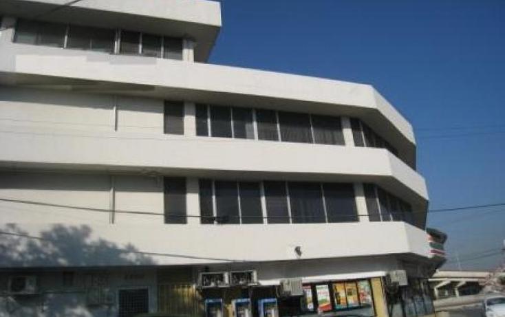 Foto de oficina en renta en  , villa florida, monterrey, nuevo león, 220990 No. 01
