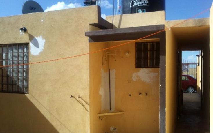 Foto de casa en renta en  , villa florida, reynosa, tamaulipas, 1242685 No. 07