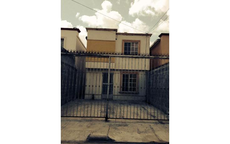 Foto de casa en venta en  , villa florida, reynosa, tamaulipas, 1760830 No. 01