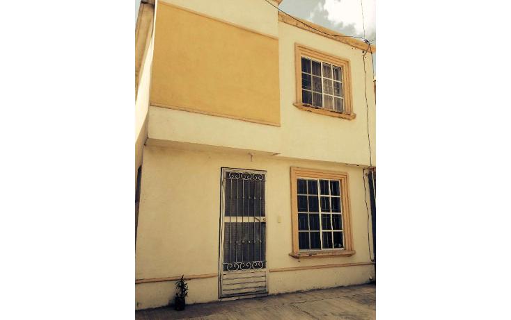 Foto de casa en venta en  , villa florida, reynosa, tamaulipas, 1760830 No. 02