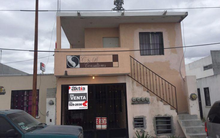 Foto de casa en venta en, villa florida, reynosa, tamaulipas, 1768840 no 01