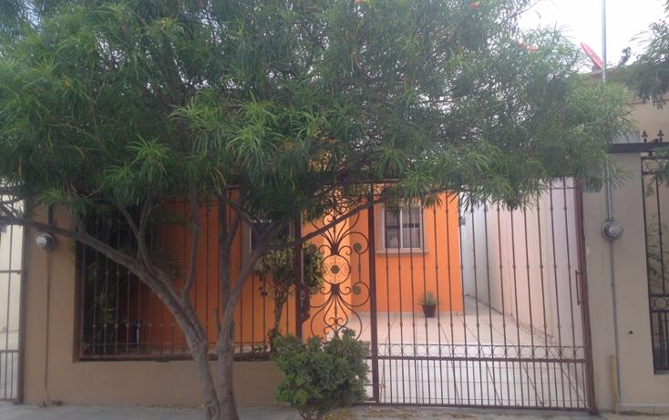 Foto de casa en venta en  , villa florida, reynosa, tamaulipas, 1804708 No. 01