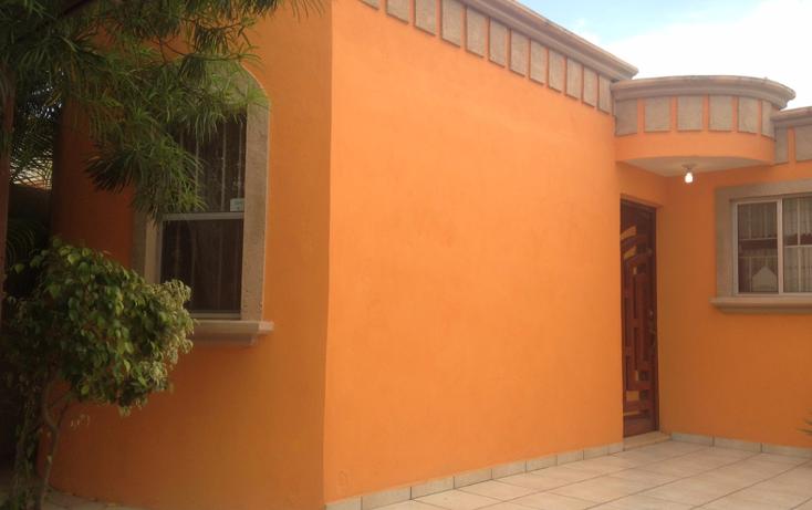 Foto de casa en venta en  , villa florida, reynosa, tamaulipas, 1804708 No. 02