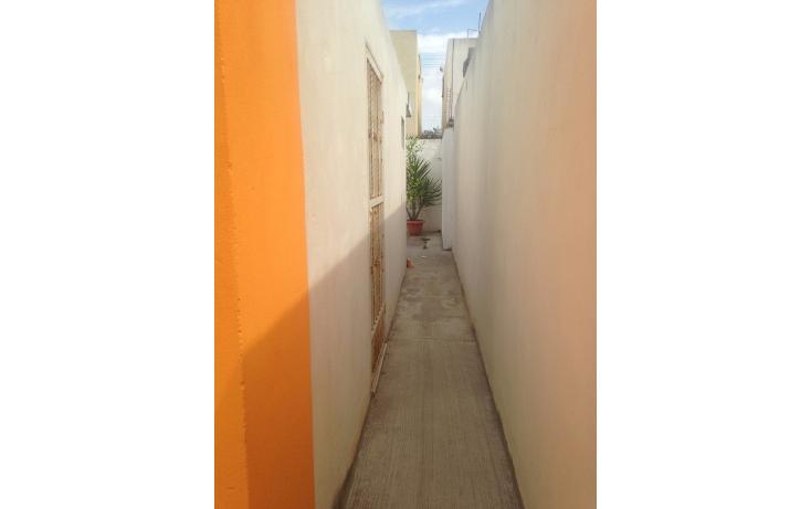 Foto de casa en venta en  , villa florida, reynosa, tamaulipas, 1804708 No. 13