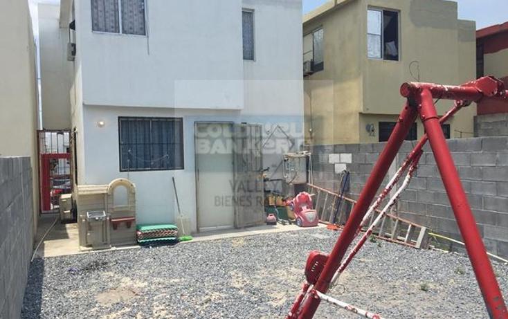 Foto de casa en venta en  , villa florida, reynosa, tamaulipas, 1842506 No. 06