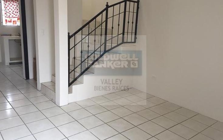 Foto de casa en venta en  , villa florida, reynosa, tamaulipas, 1842924 No. 01