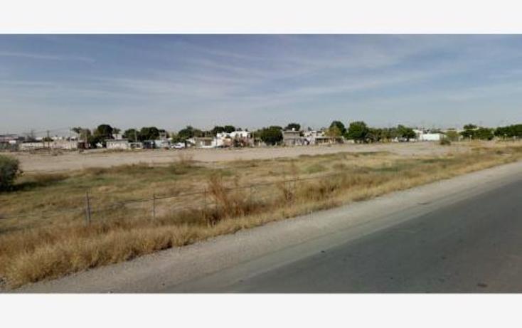Foto de terreno comercial en venta en  , villa florida, torreón, coahuila de zaragoza, 2713520 No. 01