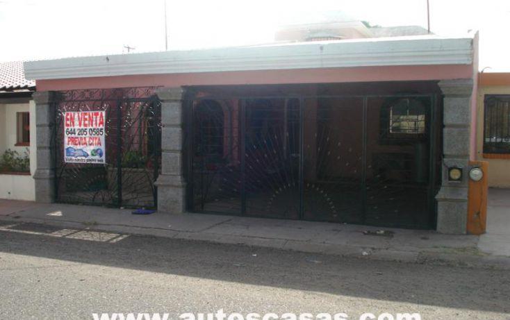 Foto de casa en venta en, villa fontana, cajeme, sonora, 1546718 no 01