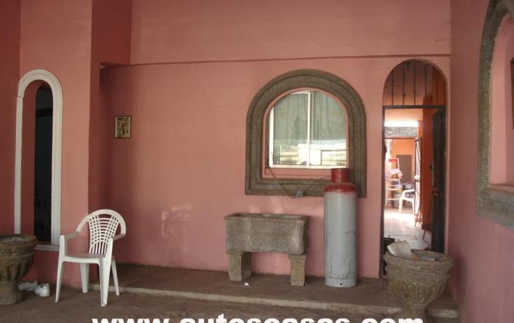 Foto de casa en venta en  , villa fontana, cajeme, sonora, 1546718 No. 03