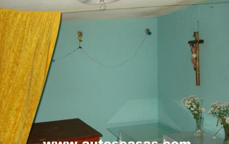 Foto de casa en venta en  , villa fontana, cajeme, sonora, 1546718 No. 06