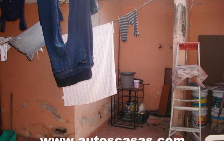 Foto de casa en venta en  , villa fontana, cajeme, sonora, 1546718 No. 13