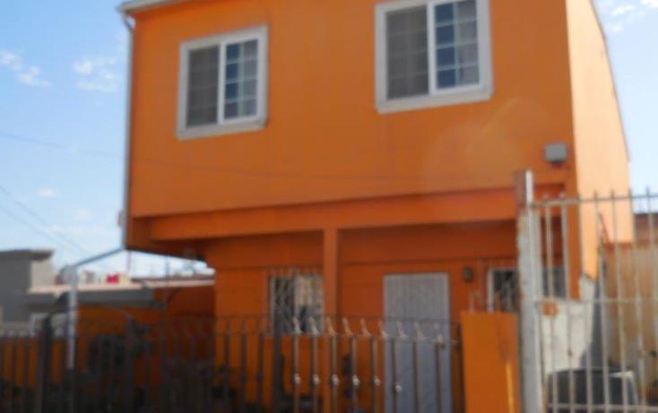 Foto de casa en venta en  , villa fontana i, tijuana, baja california, 1876960 No. 01