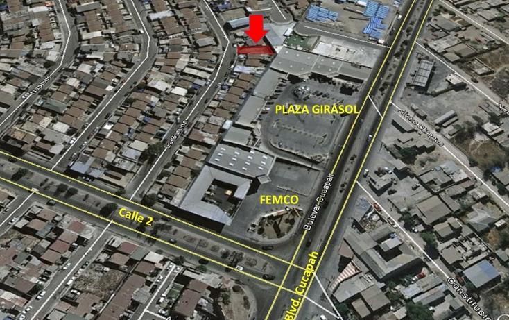 Foto de terreno habitacional en venta en  , villa fontana i, tijuana, baja california, 1977459 No. 02