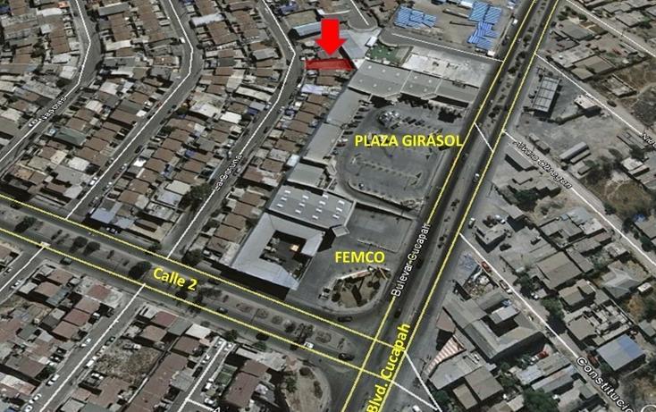 Foto de terreno habitacional en venta en  , villa fontana i, tijuana, baja california, 2043741 No. 01