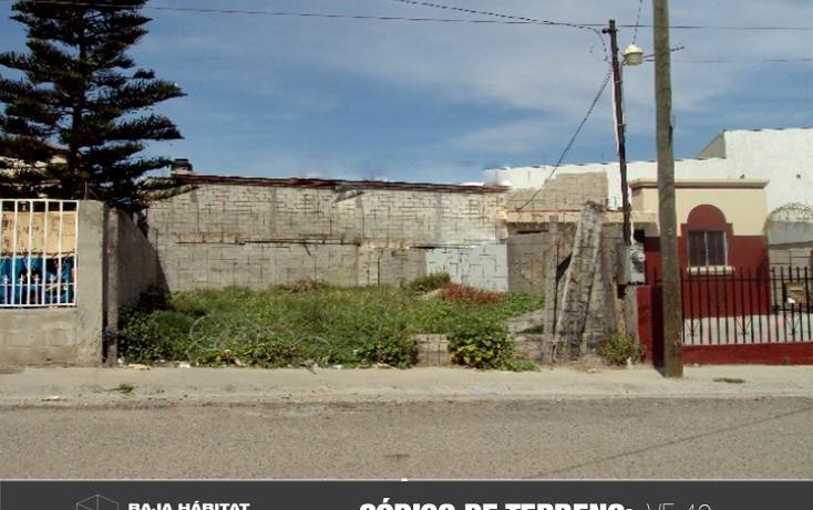 Foto de terreno habitacional en venta en  , villa fontana i, tijuana, baja california, 2043741 No. 03