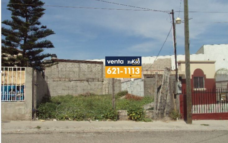 Foto de terreno habitacional en venta en, villa fontana i, tijuana, baja california norte, 1977459 no 01