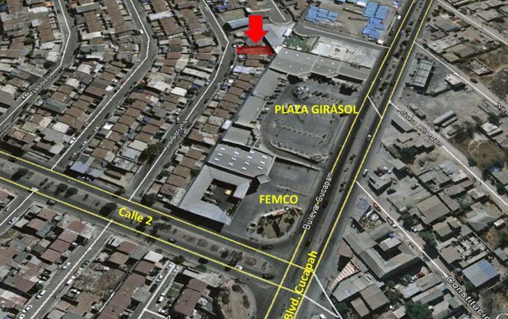 Foto de terreno habitacional en venta en, villa fontana i, tijuana, baja california norte, 1977459 no 02