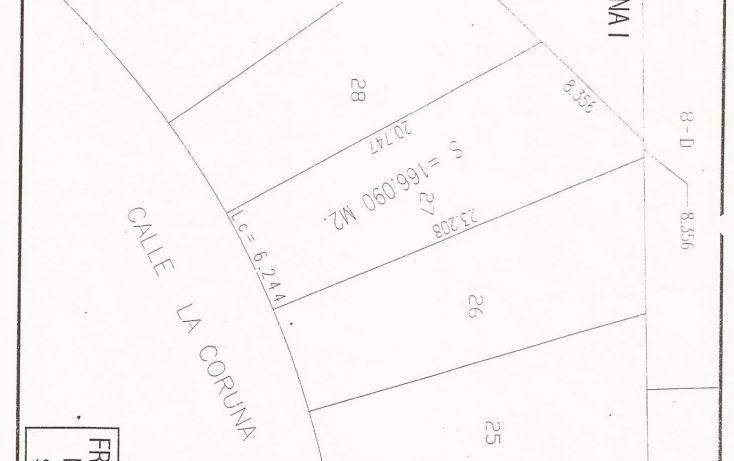Foto de terreno habitacional en venta en, villa fontana i, tijuana, baja california norte, 1977459 no 03
