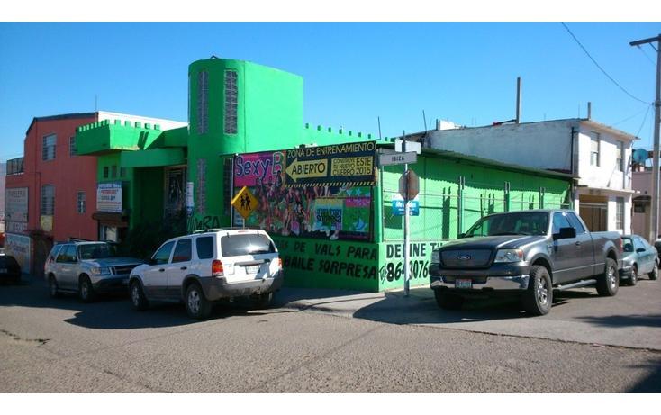 Foto de local en venta en  , villa fontana ii, tijuana, baja california, 766343 No. 01