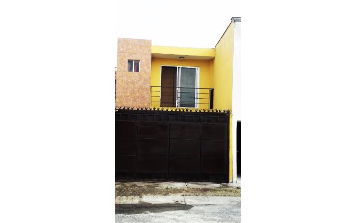 Foto de casa en venta en  , villa fontana, san pedro tlaquepaque, jalisco, 1610994 No. 01