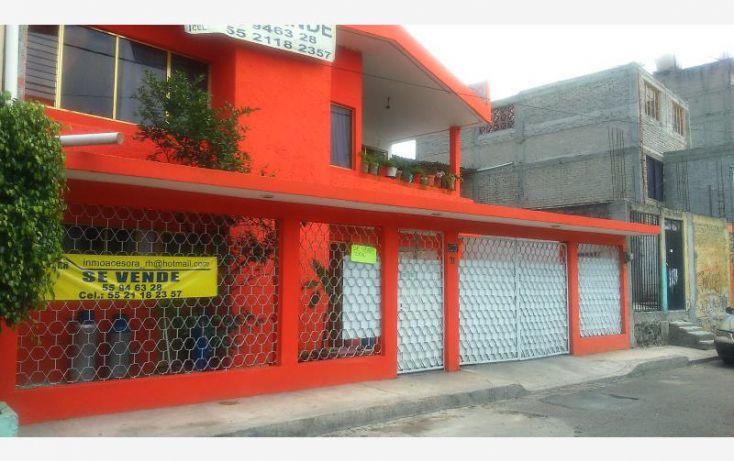Foto de casa en venta en villa fruela, desarrollo urbano quetzalcoatl, iztapalapa, df, 403191 no 02