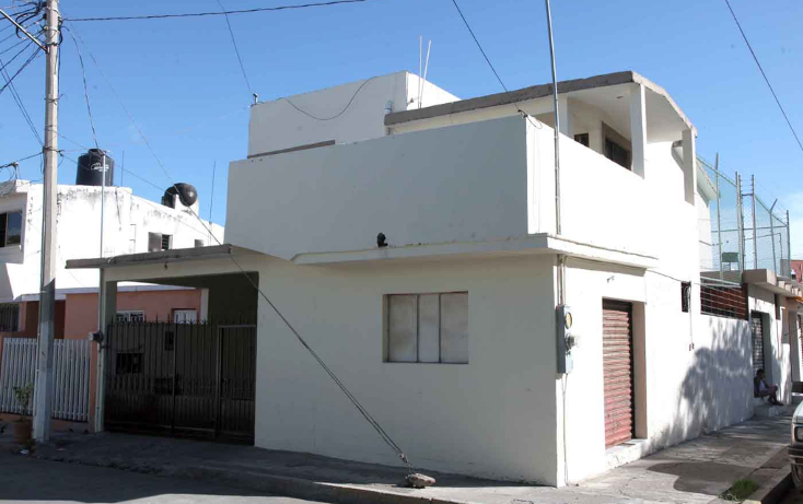 Foto de casa en venta en  , villa galaxia, mazatlán, sinaloa, 1172037 No. 01