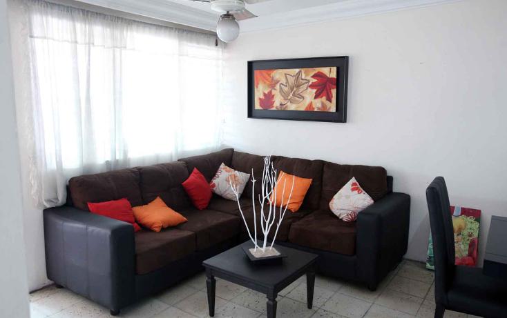 Foto de casa en venta en  , villa galaxia, mazatlán, sinaloa, 1172037 No. 05