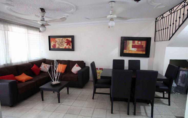 Foto de casa en venta en  , villa galaxia, mazatlán, sinaloa, 1172037 No. 06