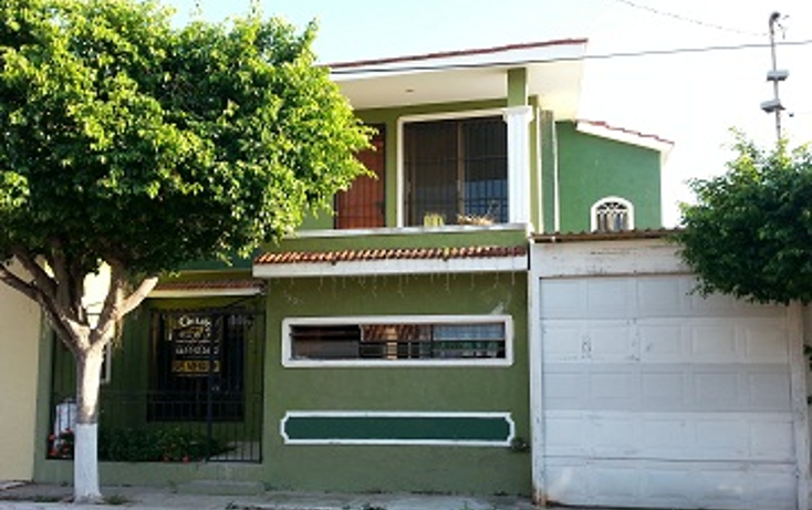 Foto de casa en venta en  , villa galaxia, mazatl?n, sinaloa, 1192707 No. 01