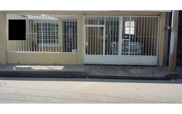 Foto de casa en venta en  , villa galaxia, mazatlán, sinaloa, 1435511 No. 01