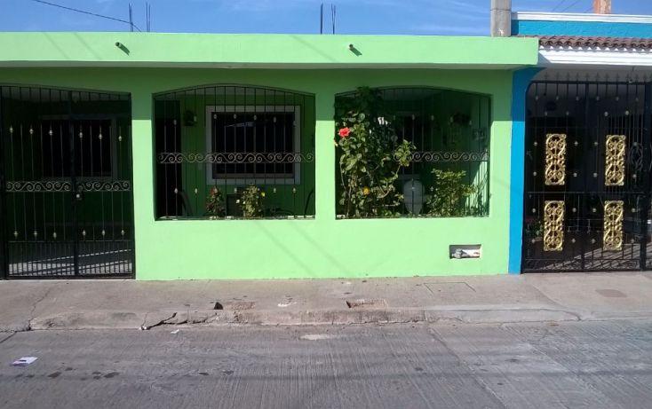 Foto de casa en venta en, villa galaxia, mazatlán, sinaloa, 1730632 no 01
