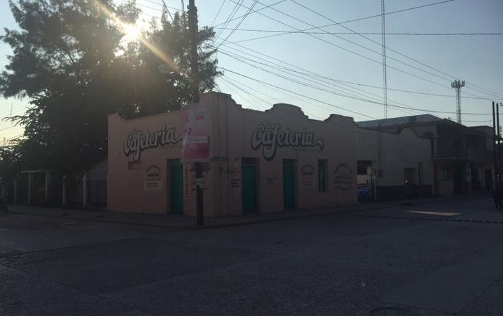 Foto de terreno comercial en venta en  , villa gonzalez centro, gonzález, tamaulipas, 1484411 No. 02
