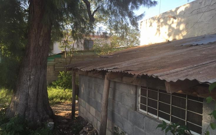 Foto de terreno comercial en venta en  , villa gonzalez centro, gonzález, tamaulipas, 1484411 No. 05
