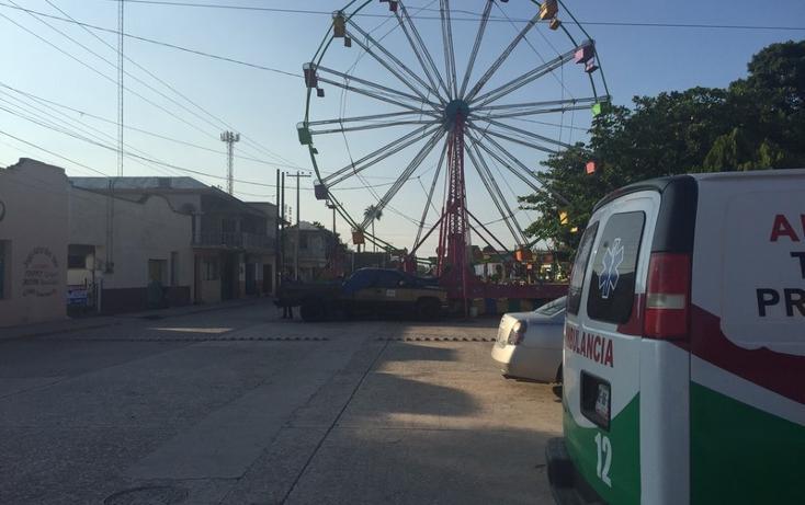 Foto de terreno comercial en venta en  , villa gonzalez centro, gonzález, tamaulipas, 1484411 No. 06