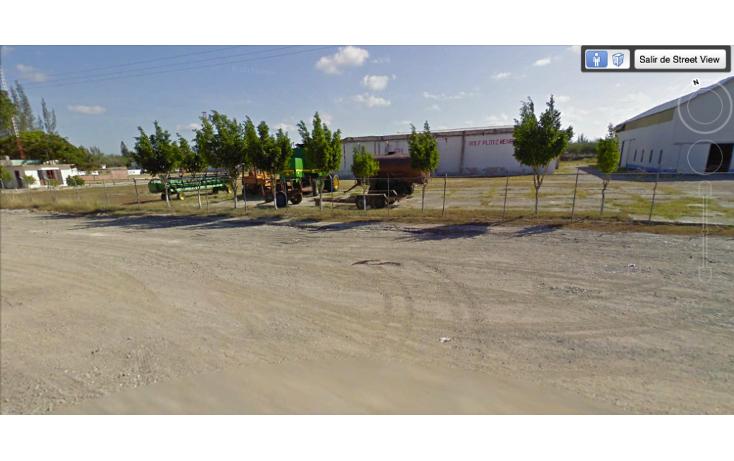 Foto de terreno comercial en venta en  , villa gonzalez centro, gonzález, tamaulipas, 1690722 No. 01