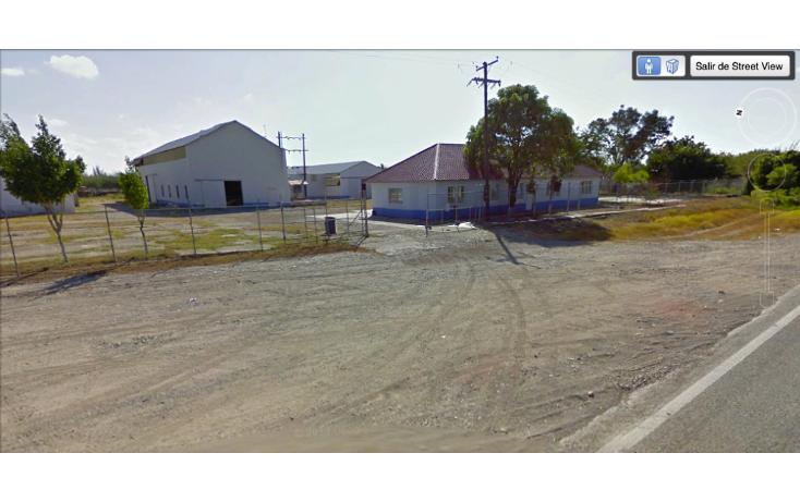 Foto de terreno comercial en venta en  , villa gonzalez centro, gonzález, tamaulipas, 1690722 No. 02