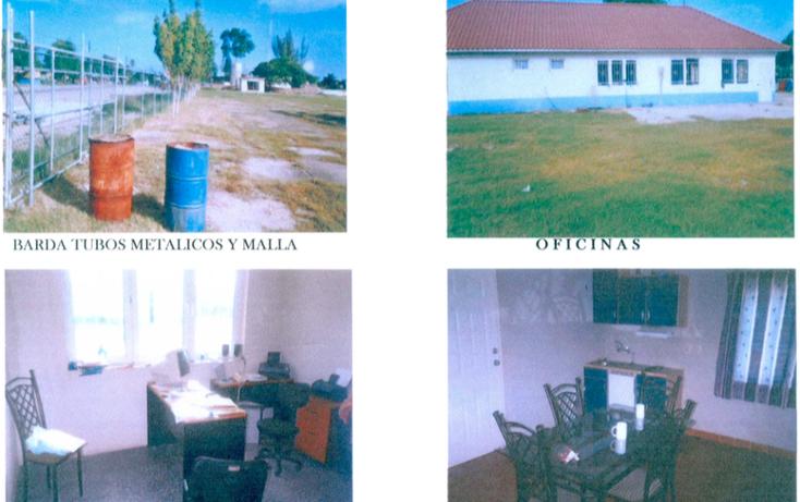 Foto de terreno comercial en venta en  , villa gonzalez centro, gonzález, tamaulipas, 1690722 No. 03