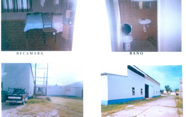 Foto de terreno comercial en venta en  , villa gonzalez centro, gonzález, tamaulipas, 1690722 No. 04