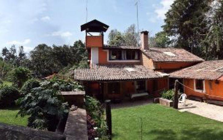 Casa en villa guerrero en venta id 1170395 for Villa de casas