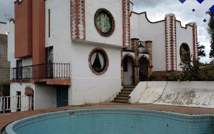 Foto de casa en venta en  , villa guerrero, villa guerrero, méxico, 1288607 No. 01