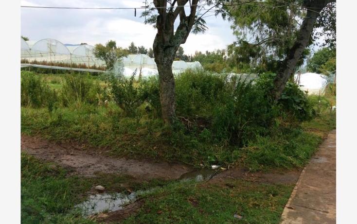 Foto de terreno habitacional en venta en  , villa guerrero, villa guerrero, méxico, 1396853 No. 01