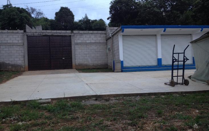 Foto de terreno comercial en venta en  , villa guerrero, villa guerrero, méxico, 1418311 No. 02