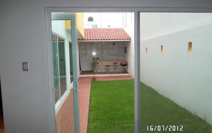 Foto de casa en renta en villa hermosa 152, villas del pedregal, san luis potosí, san luis potosí, 616301 no 05