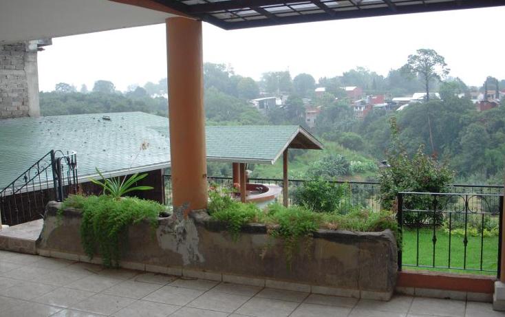 Foto de casa en venta en  , villa hermosa, uruapan, michoac?n de ocampo, 376642 No. 03