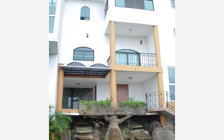 Foto de casa en venta en  , villa hermosa, uruapan, michoac?n de ocampo, 376642 No. 06